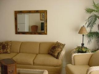 Living Room - BC 403 - Beach Club - Marco Island - rentals