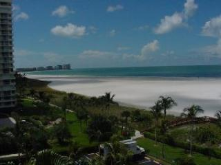 View - SST3-704 - South Seas Tower - Marco Island - rentals