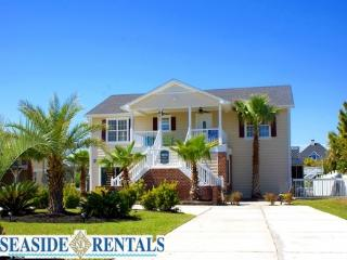 Anchored Down - Garden City Beach vacation rentals