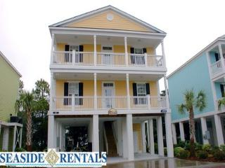 Angler Villas 4 - Changes in Attitude - Garden City Beach vacation rentals