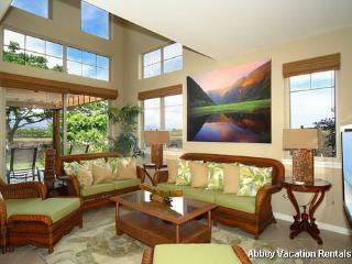 Nice Condo with 3 BR/3 BA in Mauna Lani (ML7-GV K5) - Mauna Lani vacation rentals
