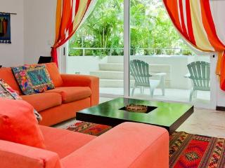 Bosque de los Aluxes UNIT 109 - Playa del Carmen vacation rentals