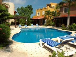 Casa Bella - Villas Caribe - Playa del Carmen vacation rentals