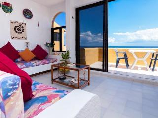 La Bahia unit 8 - Playa del Carmen vacation rentals