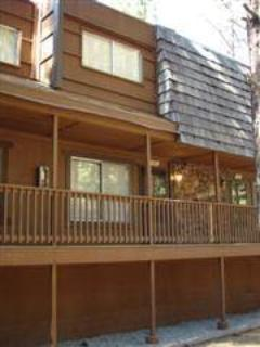 1200 Wildwood #42 - Image 1 - South Lake Tahoe - rentals