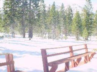 544 Koru - Image 1 - South Lake Tahoe - rentals
