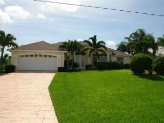Blue-Lagoon - Cape Coral vacation rentals