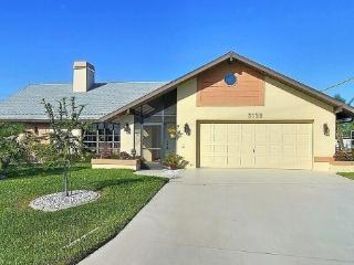 Coral Rose - Cape Coral vacation rentals