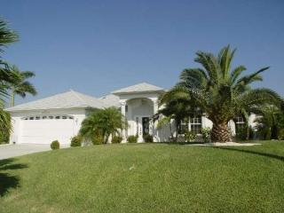 Katharina - Cape Coral vacation rentals