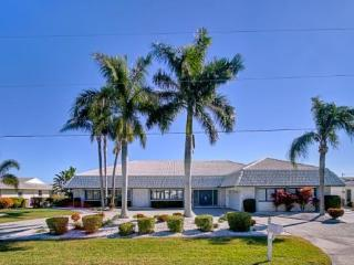 Riverhouse - Cape Coral vacation rentals
