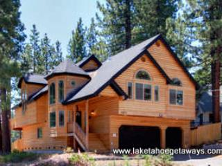The Mountain Retreat - South Lake Tahoe vacation rentals