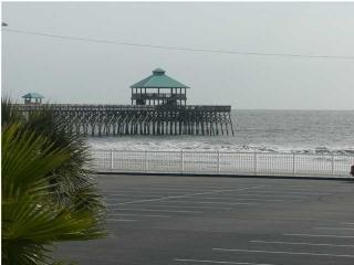 Steps from the ocean - Pavilion Watch 3B - Folly Beach - rentals