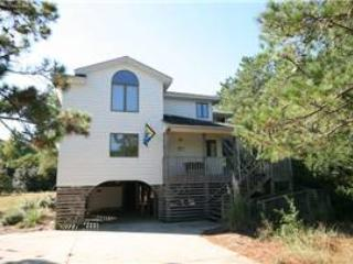 HAPPYTAUK - Southern Shores vacation rentals