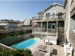 DUNE HAVEN - Image 1 - Nags Head - rentals