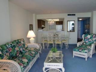 Arcadian II Unit 07-C - Myrtle Beach vacation rentals