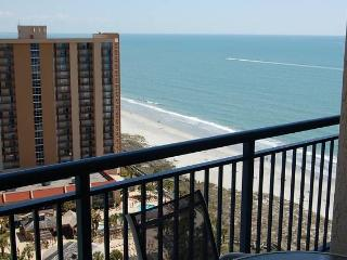 Brighton Tower 2107 - Myrtle Beach vacation rentals