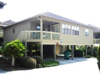 Guest Cottage G-61 - Myrtle Beach vacation rentals
