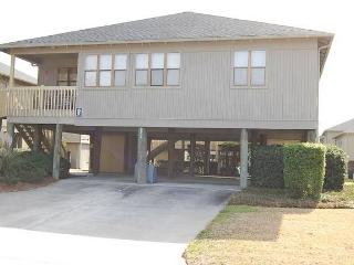 Guest Cottage G-52 - Myrtle Beach vacation rentals