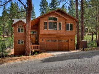 Luxury Mountain Home with Private Hot Tub, Steam Shower and Full Amenities (ME24) - South Lake Tahoe vacation rentals