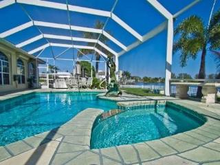 Dolphin Springs - Cape Coral vacation rentals