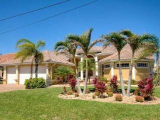 Jasmine Retreat - Cape Coral vacation rentals