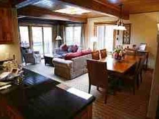 Charming Condo with 3 Bedroom-3 Bathroom in Aspen (Lift One - 301 - 3B/3B) - Aspen vacation rentals