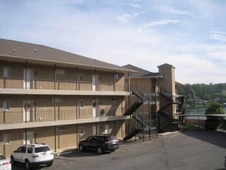 Bridgebay C-11 - Hot Springs vacation rentals