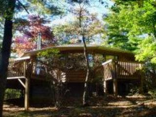 Hidden Paradise - West Jefferson vacation rentals