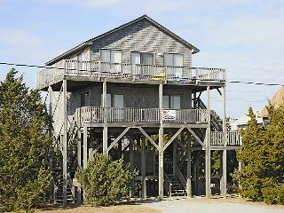 BEACH BEAR - Hatteras vacation rentals