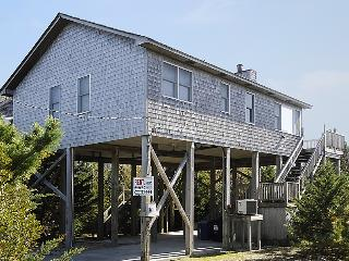 KING'S GAMBIT - Hatteras vacation rentals