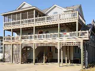 LA-Z-DAZE - Hatteras vacation rentals