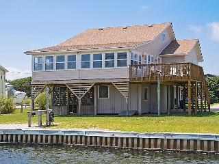 REEL RETREAT - Hatteras vacation rentals