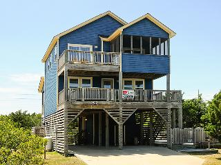 SEA BREEZE BLUE - Hatteras vacation rentals