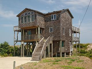 WIND SONG - Hatteras vacation rentals