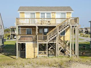 ...BY THE SEA - Hatteras vacation rentals