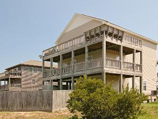 A PEACE OF PARADISE - Hatteras vacation rentals