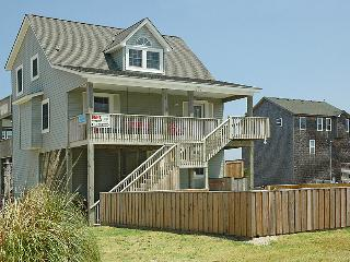 4 SANDY PAWS - Hatteras vacation rentals