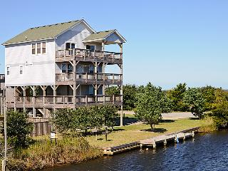 A BIT OF PARADISE - Hatteras vacation rentals