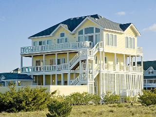 A LITTLE BIT OF HEAVEN - Hatteras vacation rentals