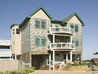 A SANDY BAY SEACLUSION - Hatteras vacation rentals