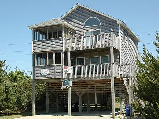 ALL a SHORE - Hatteras vacation rentals