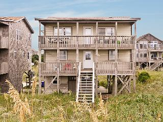 BADGER - Hatteras vacation rentals