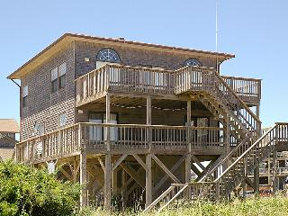 BAYSHORE SOUTH - Hatteras vacation rentals