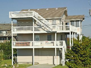 DUSTY'S BEACH BALL - Hatteras vacation rentals