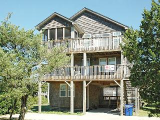 BEACH CABANA - Hatteras vacation rentals