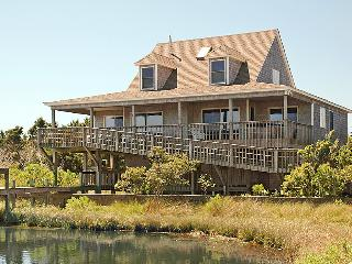 PEGGY'S VIEW - Hatteras vacation rentals