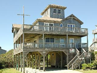 POINT OF VIEW - Hatteras vacation rentals