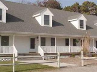Josie's Dream - Image 1 - Chincoteague Island - rentals