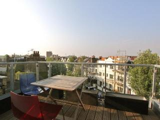 Dawes Road, (IVY LETTINGS). Fully managed, free wi-fi, discounts available. - London vacation rentals