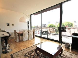 Short Street,  (IVY LETTINGS). Fully managed, free wi-fi, discounts available. - London vacation rentals
